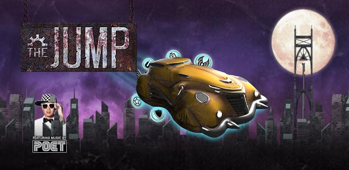 The jump escape the city для android бесплатно